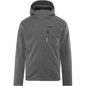 Millet Pobeda II 3In1 Jacket Men Deep Heather